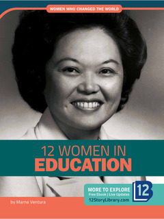 12 Women in Education
