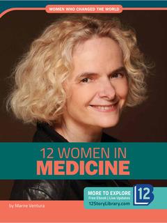12 Women in Medicine