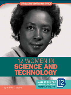 12 Women in Science and Technology