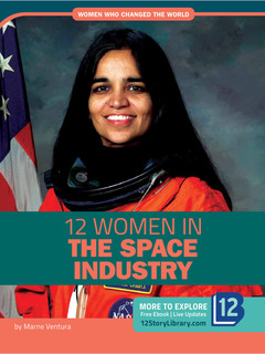 12 Women in the Space Industry