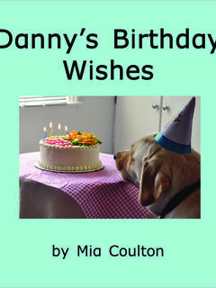 Danny's Birthday Wishes