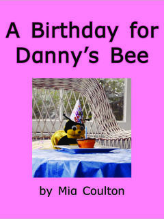 A Birthday for Danny's Bee