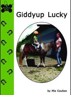 Giddyup Lucky