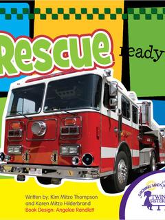 Rescue Ready Sound Book