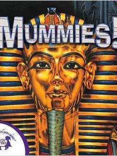 Know-It-Alls! Mummies