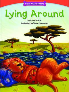 Lying Around
