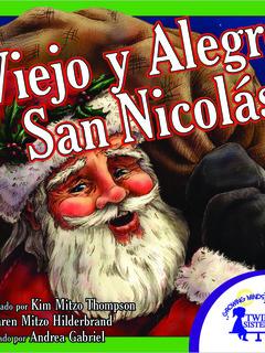 Viejo y Alegre San Nicolás