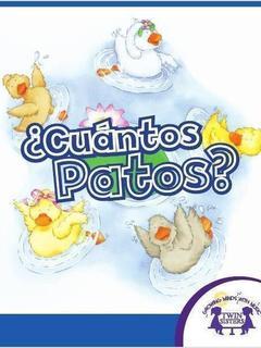 ¿Cuántos Patos?