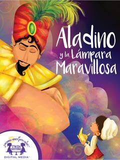 Aladdino Y La Lampara Magica