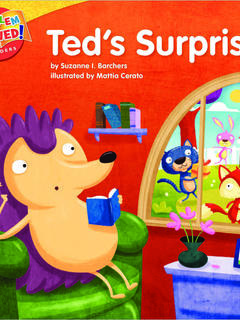 Ted's Surprise: a lesson on working together