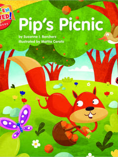 Pip's Picnic: a lesson on responsibility