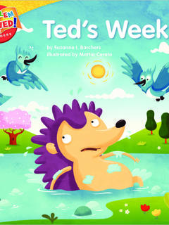 Ted's Week: a lesson on bullying