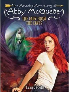 The Lady From the Caves