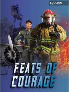 Feats of Courage