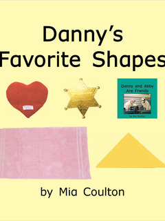 Danny's Favorite Shapes