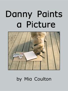 Danny Paints a Picture