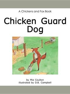 Chicken Guard Dog