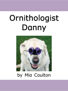 Ornithologist Danny