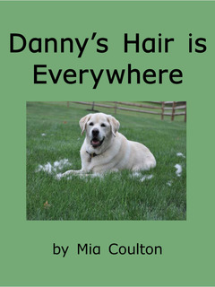 Danny's Hair is Everywhere