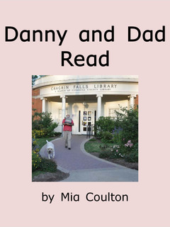 Danny and Dad Read
