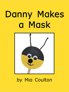 Danny Makes a Mask