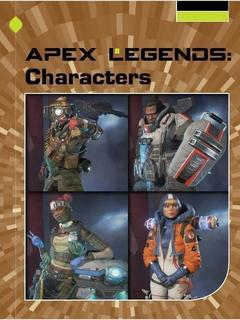 Apex Legends: Characters
