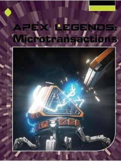 Apex Legends: Microtransactions