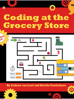 Coding at the Grocery Store