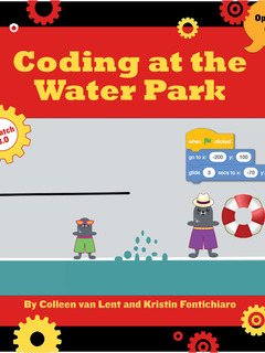 Coding at the Water Park