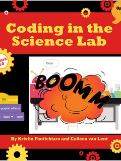Coding in the Science Lab