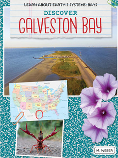 Discover Galveston Bay