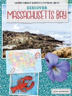 Discover Massachusetts Bay