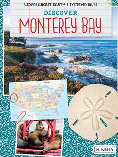Discover Monterey Bay