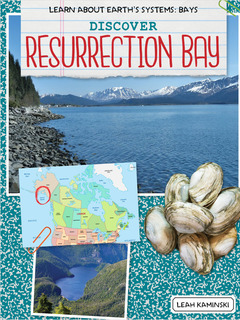 Discover Resurrection Bay