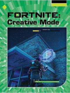 Fortnite: Creative Mode