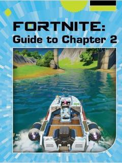 Fortnite: Guide to Chapter 2