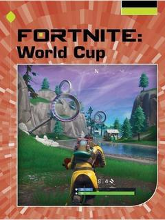 Fortnite: World Cup