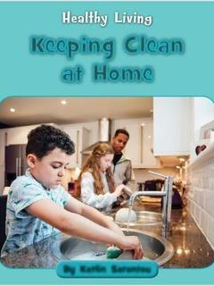 Keeping Clean at Home