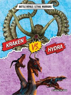 Kraken vs. Hydra