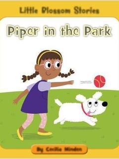 Piper in the Park