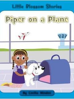 Piper on a Plane