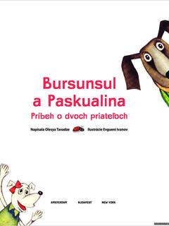Bursunsal and Paskualina (Slovak)