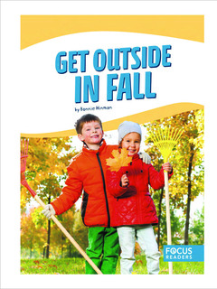Get Outside in Fall
