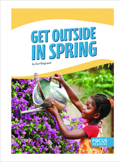 Get Outside in Spring