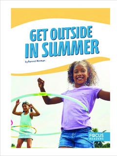 Get Outside in Summer