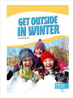 Get Outside in Winter