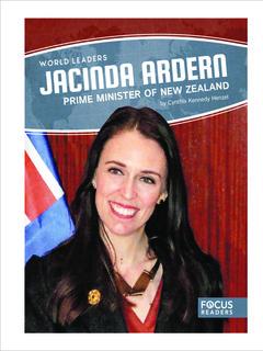 Jacinda Ardern: Prime Minister of New Zealand
