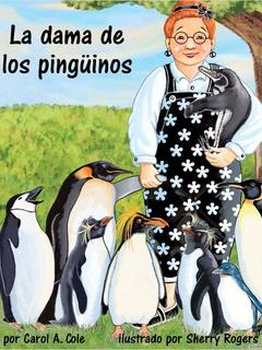 La dama de los pingüinos