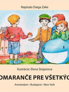 Oranges for Everybody (Slovak)