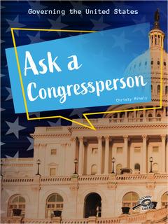 Ask a Congressperson